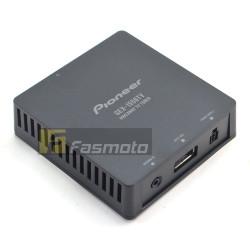 Pioneer GEX-1550TV Hideaway Analog TV Tuner Pioneer Receivers RC RI Models Only