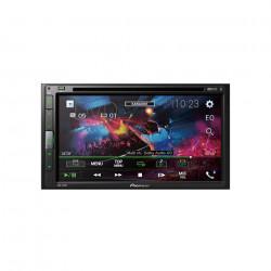 """Pioneer AVH-A315BT 6.8"""" Double DIN Bluetooth DVD CD USB Car Radio AV Receiver"""