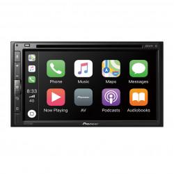 "Pioneer AVH-Z5250BT 6.8"" Apple CarPlay Android Auto WebLink Bluetooth Full HD"