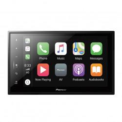 Pioneer DMH-ZS8250BT Non-DIN Apple CarPlay Android Auto Weblink (No DVD/CD)