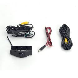 Redbat Audi Q5, Audi Q7 CMOS Front Camera (RB-200-AUDI-Q5-Q7-FRONT)