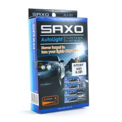 Saxo AL-S001 AutoLight Light Sensor triggered Headlamp ON/OFF Controller