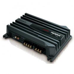 SONY XM-N502 2/1 Channel N Series Car Amplifier 65W RMS x 4 at 4 ohms