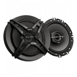 """SONY XS-GTF1639 6"""" (16cm) 3-Way Xplod GTF Coaxial Car Speakers 45W RMS"""
