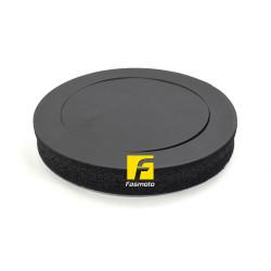 6.5 inch NBR Speaker Sound Proofing Foam Rings (1 Piece)