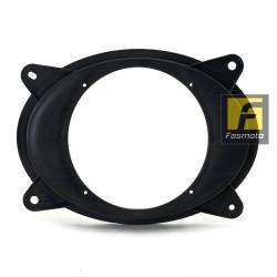 "6.5"" Front Speaker Adapters for Subaru vehicles"