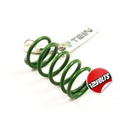 Tein Original Licensed Sports Spring Key Chain