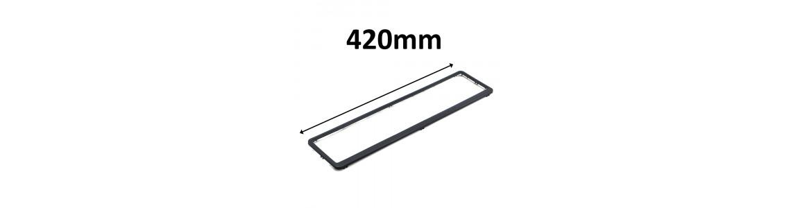 Single Row 420mm