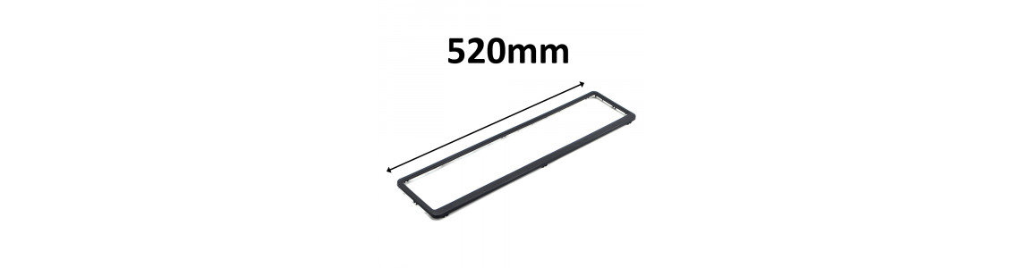 Single Row 520mm