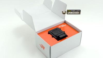 UNBOXED! RaceChip Pro 2 for Honda Civic FC 1.5T