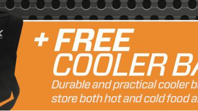 CTEK Free Cooler Bag Giveaway