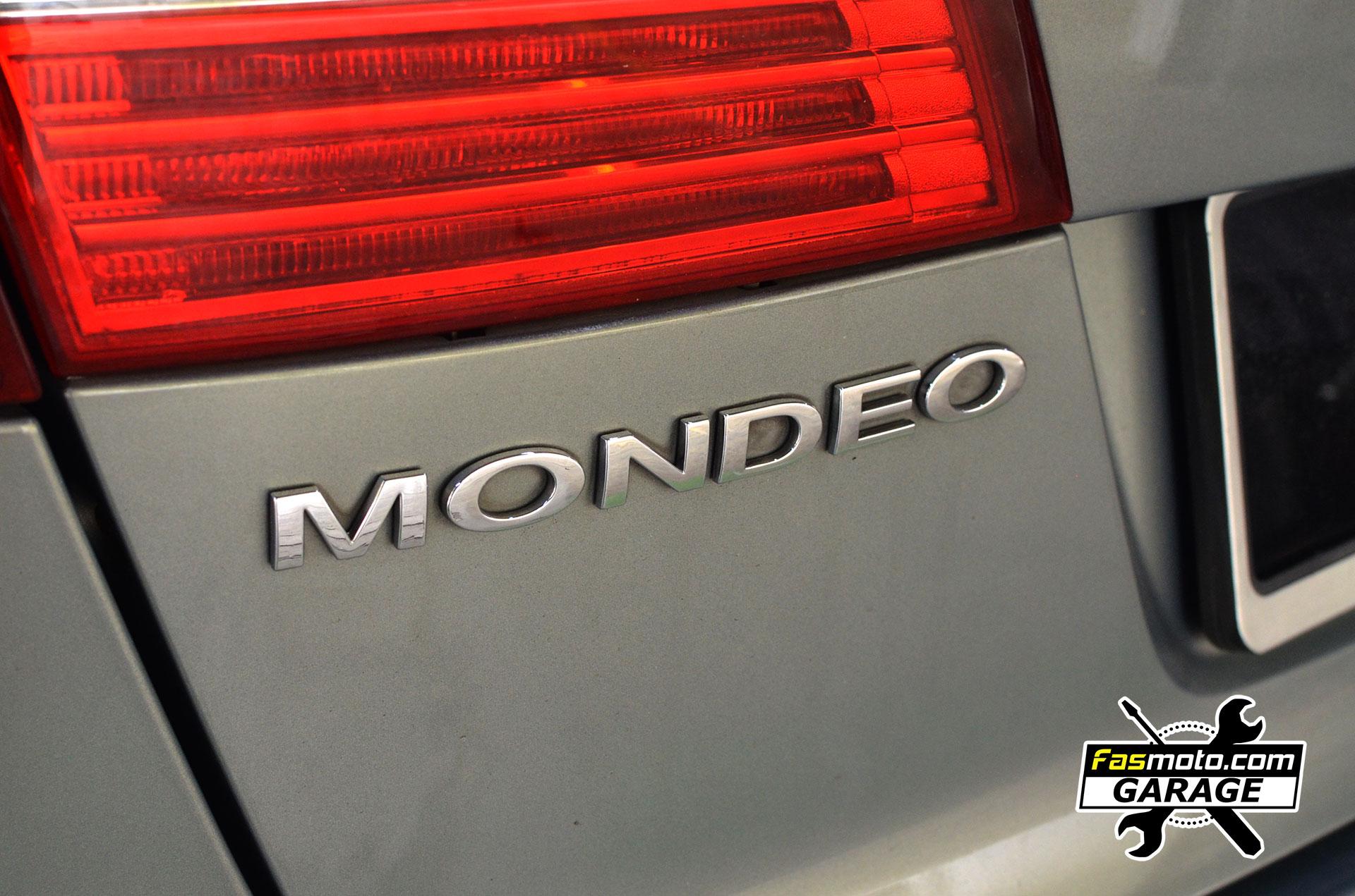Ford Mondeo 3rd Gen Venom DSP Amplifier VPR 3.4 Infinity Basslink SM Blaupunkt BC TY 1.0 Reverse Cam