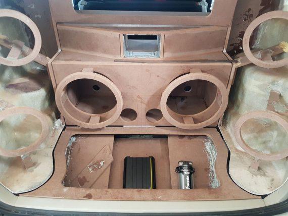 Lahiru Car Audio