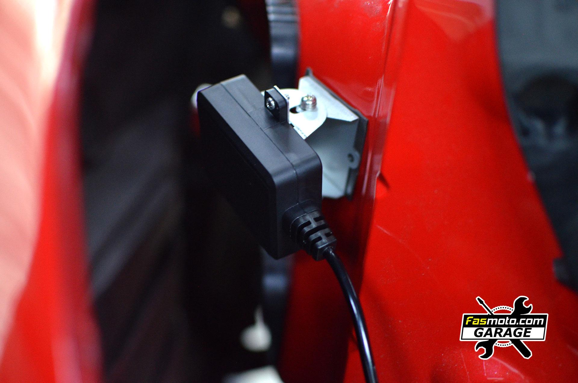 Perodua Myvi 3rd Generation BSD Install