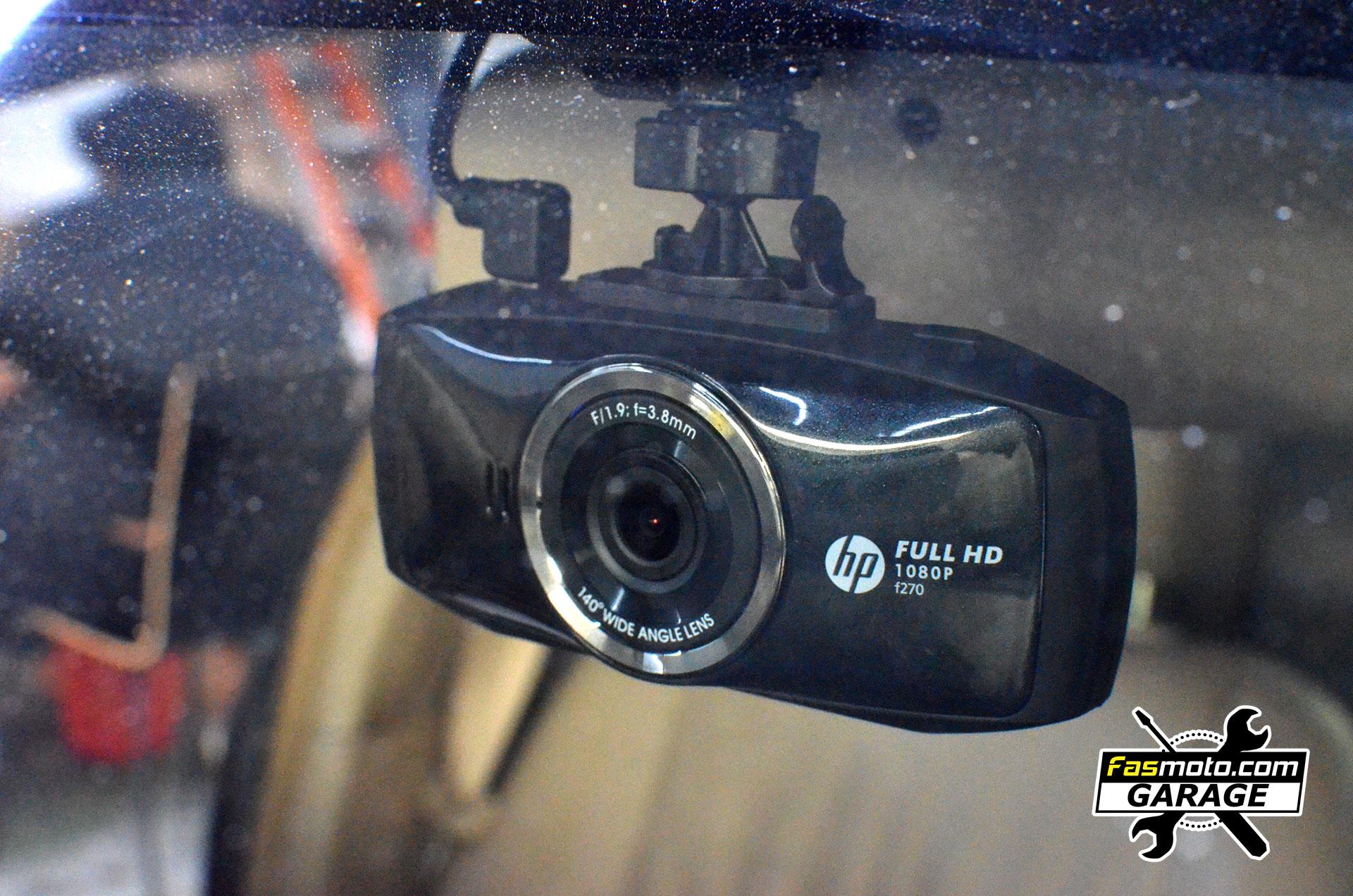 Toyota Corolla Altis 9th Gen Sony XAV-AX3000 and HP Dash Cam Install