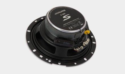 Alpine S-S65C Voice Coil