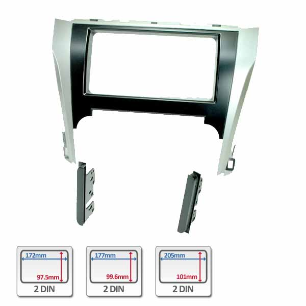 Buyer Guide - Head Unit Installation Trim Kit