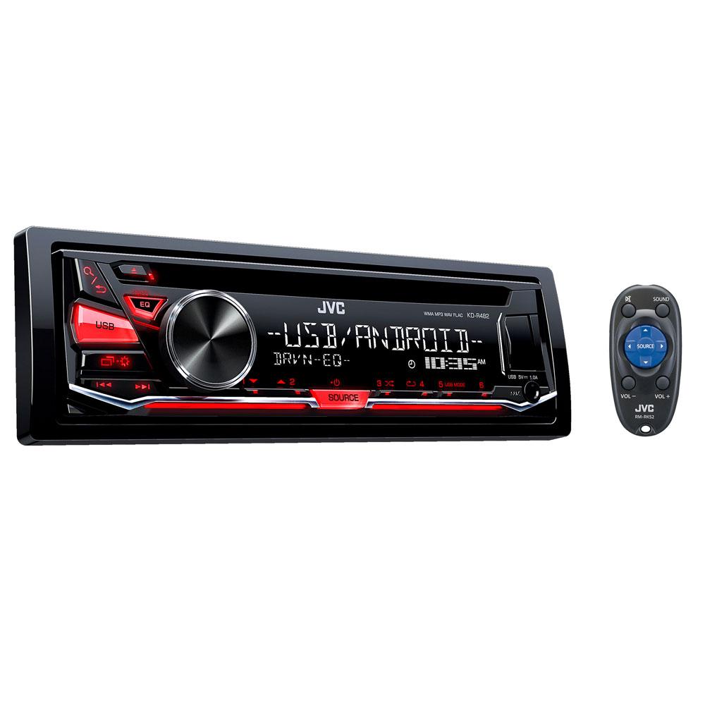 Hook up radio car