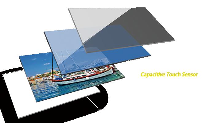 DDX917WS Bright Capacitive Display